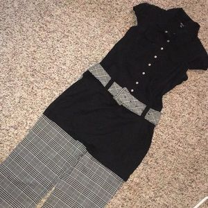 3 Piece outfit from Guess